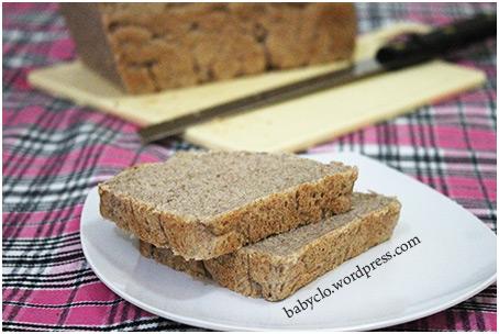 Roti-Gluten-Free