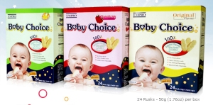 baby choice empro