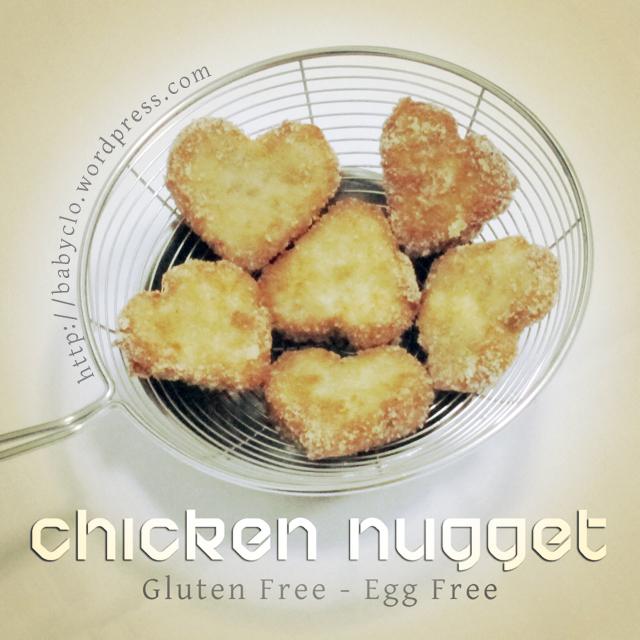 chicken nugget 2